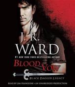 Blood Vow  [Audio]