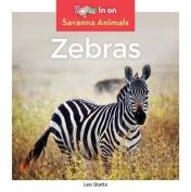 Zebras (Savanna Animals)
