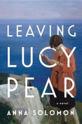 Leaving Lucy Pear [Large Print]