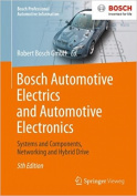 Automotive Electrics and Automotive Electronics