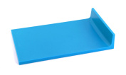 """COOKUT 3760195164112 """"Curv"""" Culinary Tablet, Blue"""