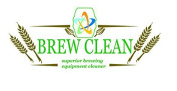 Brew Clean, Superior Brewing Equipment Cleaner by Kegconnection