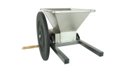 Stainless Steel Apple and Fruit Crusher/Grinder for Fruit and Wine Press