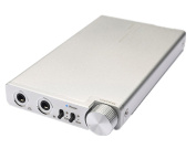 Topping NX5 Portable headphone amplifier with AD8610 and BUF634 chip White