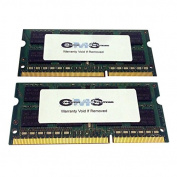 8GB (2X4GB) RAM MEMORY Compatible with Dell XPS Studio 1640 by CMS