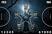 Zombie Emotion Ouija Board