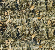 Hydrographic Film - Water Transfer Printing - Hydro Dipping - Reeds Camo 2 - 1 Sq. Metre
