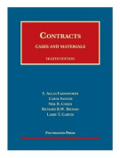 Cases and Materials on Contracts - Casebook Plus (University Casebook Series