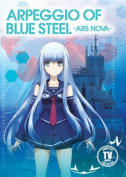 Arpeggio of Blue Steel [Region 1] [Blu-ray]
