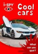 i-SPY Cool Cars