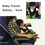 Hiltow Baby Travel Safety - Vest,