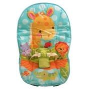 Fisher-Price Precious Planet Happy Giraffe Bouncer - Replacement Pad