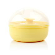 Baby Shower Powder Dispensor Puff Kit Container Case Makeup Villus Box Cosmetic Tool Sponge Gift