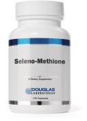Douglas Laboratories® - Seleno-Methione - 200 mcg. of Bioavailable Selenium - 250 Capsules