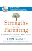 Strengths Based Parenting [Audio]