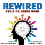 Rewired Adult Coloring Book