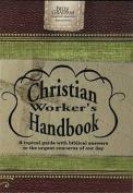 Billy Graham Christian Worker's Handbook