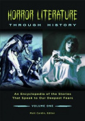 Horror Literature through History [2 volumes]