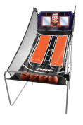 Franklin Sports Double Shot Hoops Pro Game
