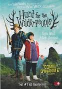 Hunt for the Wilderpeople [Regions 1,4] [Blu-ray]