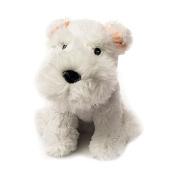 Warmies Cosy Plush Westie Dog Microwaveable Soft Toy
