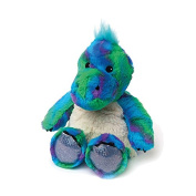 Warmies Cosy Plush Sparkly Limited Edition Dinosaur Microwaveable Soft Toy