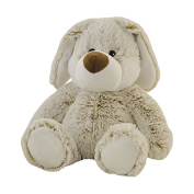 Warmies Cosy Plush Limited-Edition Marshmallow Bunny Microwaveable Soft Toy