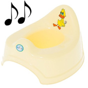 Potty Training - Musical Potty For Toddlers Easy To Clean
