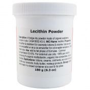 MakingCosmetics Lecithin Powder, Organic 190ml / 180G