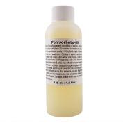 MakingCosmetics Polysorbate 60 4.2Floz / 125Ml