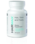 HairMax Dietary Supplements for Hair, Skin and Nails