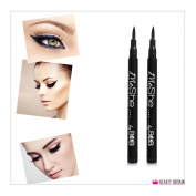 "Felt Type Colour Pencil Set Of 5 Colour Eyeliner ""MeShe"" By Beauty4Britain Waterproof UK Seller"