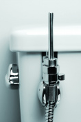 Toilet Enema Attachment Set