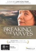 Breaking The Waves  [Region 4]