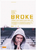 BROKE [DVD_Movies] [Region 4]