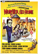 MUNSTER, GO HOME [DVD_Movies] [Region 4]
