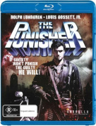 PUNISHER, THE (BLU-RAY) [Blu-ray] [Region B] [Blu-ray]