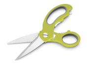 Ibili 704909 Scissors Plastic/Steel 23 x 10 x 2 cm Green