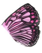 Dreamy Dress-Ups 50558 Pink Burst Butterfly Wings Costume