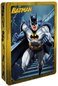 Warner Bros Batman Happy Tin