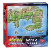 Pokemon Kanto 550-Piece Puzzle