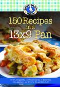 "150 Recipes in 13"" x 9"" Pan"