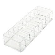 Discoball Acrylic Makeup Compact Holder Eye Shadow, Blushes, Highlighters Organiser including 8 Storage Space