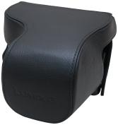 Panasonic Lumix Leather Case for DMC-GX7