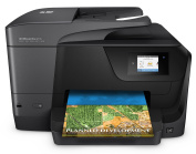 HP Officejet Pro 8710 e-All-in-One A4 Printer