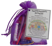 Teaching Assistant Survival Kit Gift