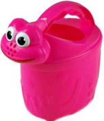 Pink Watering Can for Garden Beach Outdoor play toys