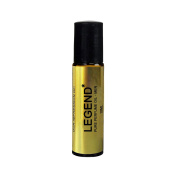 Premium Perfume Oil IMPRESSION for men with SIMILAR Accords to Famous Designer. Long Lasting, 100% Pure No Alcohol Oil. Legend Perfume Oil VERSION/TYPE; Not Original Brand
