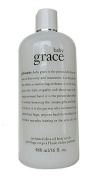 Philosophy Baby Grace Perfumed Ollve Oil Body Scrub