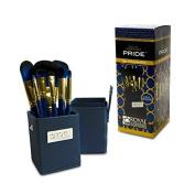 Royal Brush Guilty Pleasures Pride Travel Cosmetic Brush Kit by Royal Brush